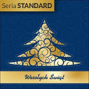 Dobry nadruk Kartki i kalendarze świąteczne